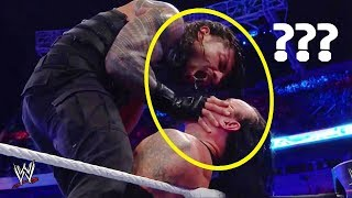 Top 10 BIGGEST WWE Fails Of 2017 (So Far)