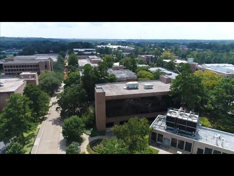 LIVE From Nacogdoches, Texas (DJI Phantom 4 Pro)