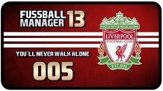 Fussball Manager 13 #005 [Deutsch] - Nur noch ein mal schlafen [FM 13 - Lets Play]