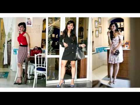 3 Girly Outfit Ideas For Valentines Week  3 Outfit Ideas  3 Date Looks
