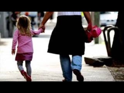 Should divorced fathers have a legal right to see their children?