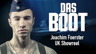 Joachim Foerster – Das Boot – UK Showreel