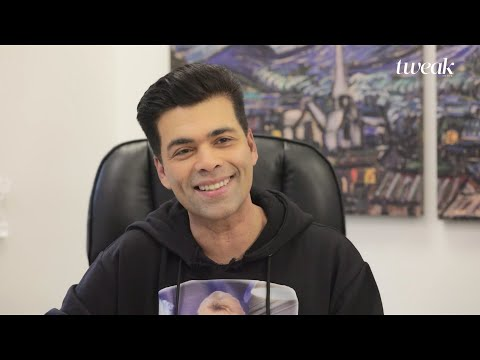 Karan Johar is a Meryl Streep superfan just like everyone else on planet Earth