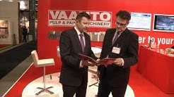 Vaahto -  Paper Machine Rebuilder and Service Provider