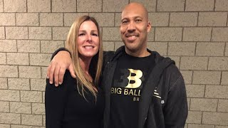 Lavar Ball: Method To His Madness part 4!
