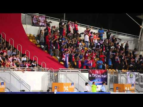 Boys of Straits @Mong Kok Stadium