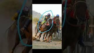Kecelakaan Pacuan Kuda Bima