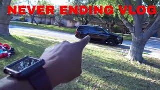 How COPS catch SPEEDERS