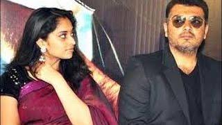 Ajith goes to Hollywood level - Shalini worried | Hot Tamil Cinema News