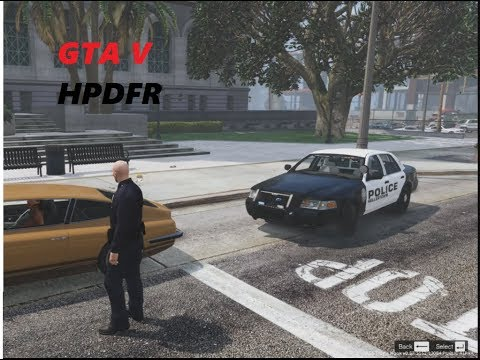 Gta 5 (LSPDFR) Hellertown Police Slicktop Crown Vic Patrol (Pennsylvania Police Day 5)