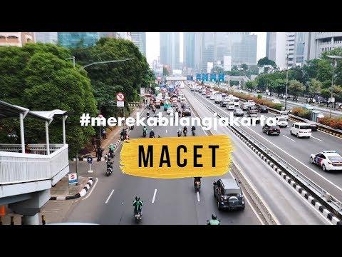 Cuma di Kota Jakarta