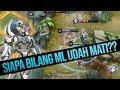 SKIN GATOTKACA SENTINEL, Bukti Bahwa Mobile Legends MASIH BERJAYA daripada Game SURVIVAL Mp3