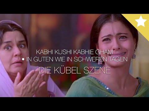 Kabhi Kushi Kabhie Gham (In Guten Wie In Schweren Tagen) ┇ Szene 02 • Deutsch ᴴᴰ