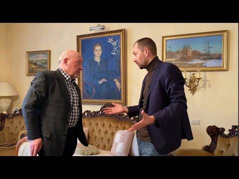 Российский учёный: «вечный» Путин продолжит г@дить Украине, но дожать ее не удастся