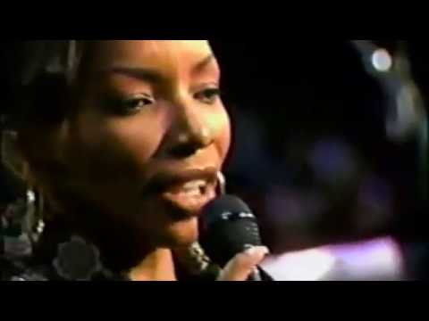 A Beautiful rendition of the black national anthem BY Stephanie Mills