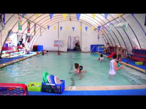 Peninsula Swim School Video - Redwood City, CA United States