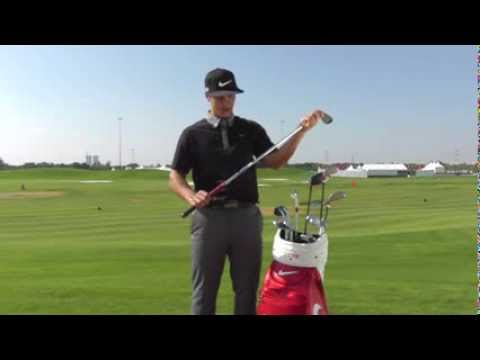 What's in the Bag: Thorbjorn Olesen