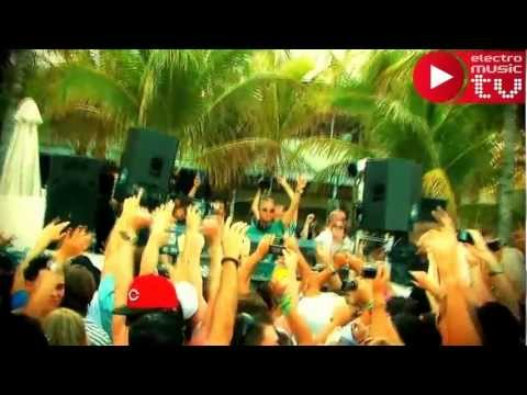 Malibu Breeze - Havana Loca (Jason Mill Electro House Remix)