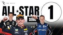 The Race All-Star esports Battle - Australian F1 GP alternative event (rFactor 2 + surprise circuit)