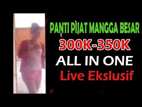 Panti Pijit Mangga Besar | 300K - 350K | Paket All In One [PP Kartika, PP Royal Mas & PP Berlian]