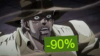 dio brando introduces steam summer sale 2015 to the world