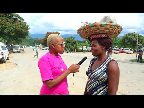 Domestic tourism Mutare 1