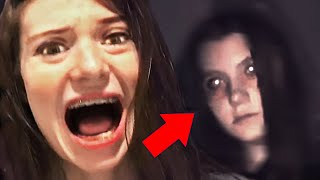 5 Ghost Videos That Are SCARY As... FUDGE !!!
