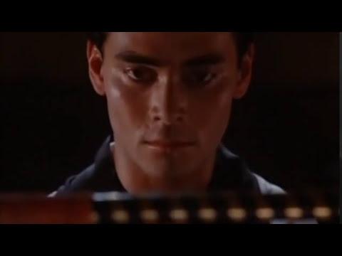 "Pure Fight Scenes: Mark Dacascos, David Bradley  (3) ""American Samurai"" (1992) John Fujioka"