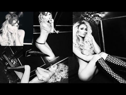 Paris Hilton cumple 36 años con estas fotos sexys