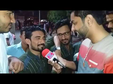 Raid Movie Pakistani Public Review Capri Cinema Karachi