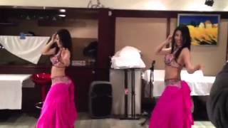 Belly Dance 16-1-2015