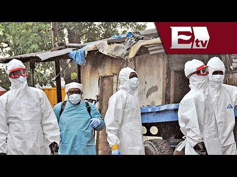 Confirma Senegal primer caso de ébola  / Excélsior en la Media