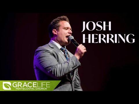 Sunday Worship w/ Evangelist Josh Herring | 6.14.20