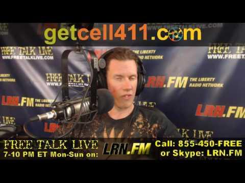 Free Talk Live 2016-09-07