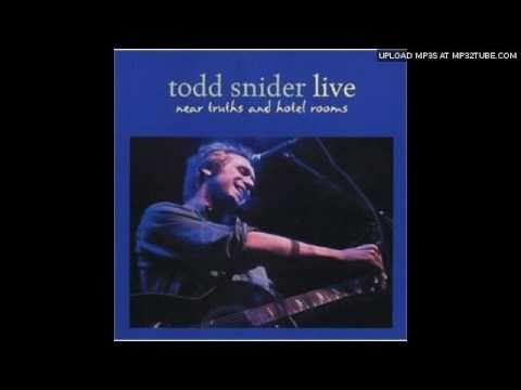 Todd Snider - The Story of the Ballad of the Devil's Backbone Tavern