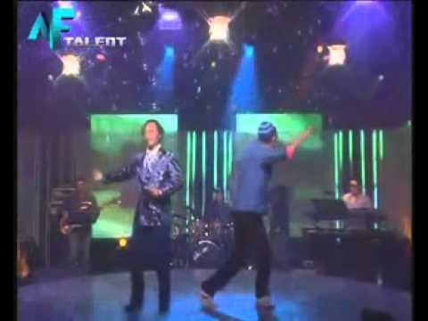 Mawi ft Jeffrydin - Siti Haida