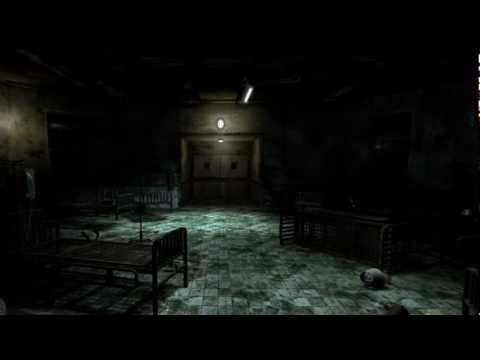 Scariest Sound Effects (Haunted Asylum-ish)