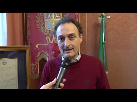 Massaro - Appello ANCI economia Coronavirus
