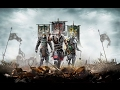Live Steam For Honor Test Beta
