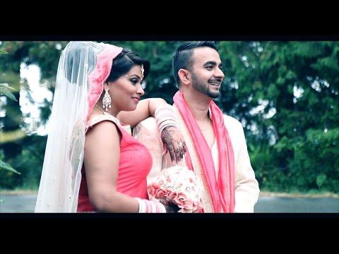Preit & Ravi's Wedding | Videogenic