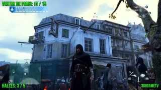 Assassins Creed Unity - All Cockade Locations - Ventre de Paris District - Tricolore Guide - Part 3