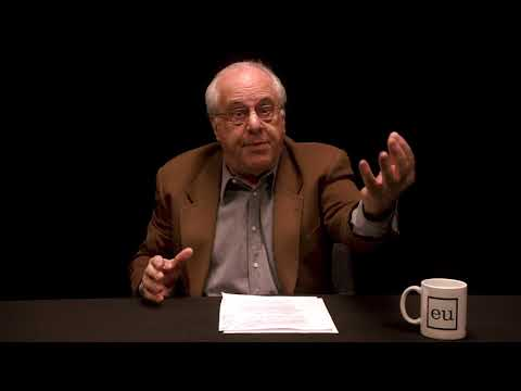 Richard Wolff: Fascism is an economic system that sustains capitalism