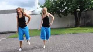 Choreo by 2 Elements :Bayje-Impossible