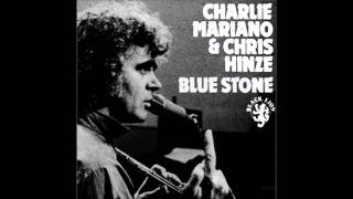 Charlie Mariano   Traditional South Indian Kirtaman   Blue Stone