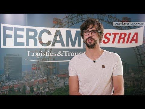Warum haben Sie den Job bekommen? - Fercam Austria GmbH auf karriere.at