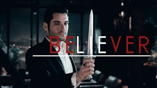 Lucifer || Believer