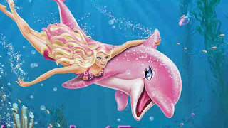 Barbie in a Mermaid Tale!Music from te movie-Summer Sunshine!