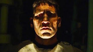 Marvel's The Punisher Trailer #2 2017 Netflix TV Series Season 1 - Official