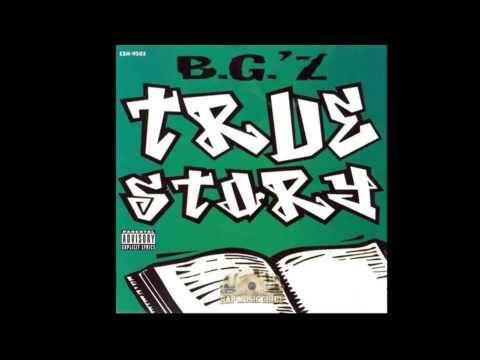 B.G.'z - From Tha 13th To Tha 17th