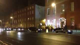 Garda Síochána VIP Escort (Dublin, Ireland)